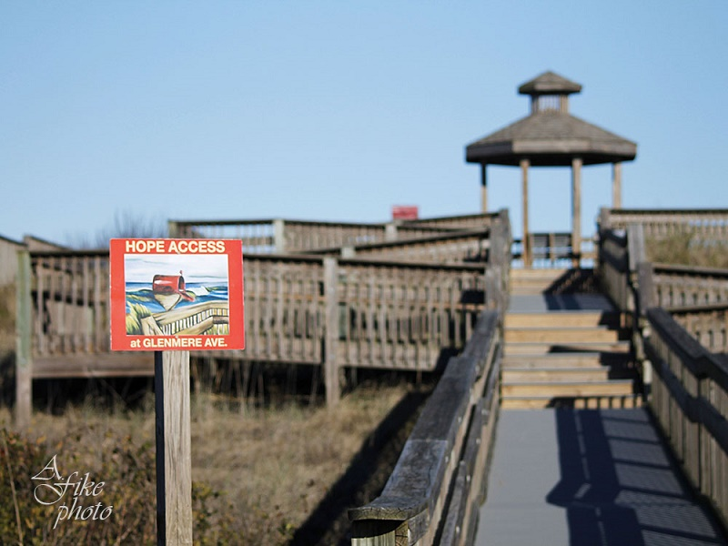 Little Red Box Hope Access Kill Devil Hills, NC