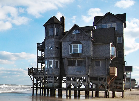 Rodanthe Nights House in Rodanthe NC