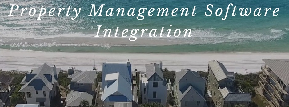 Outer Banks Rental Property Management Software Integration